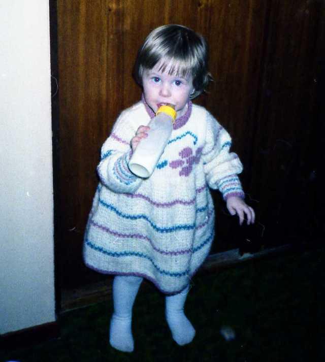 Elín 1984